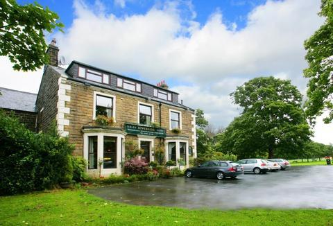 Ilkley Riverside Hotel - dream vacation
