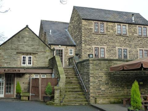 The Manor House Hotel Dronfield - dream vacation