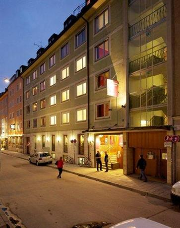 The 4You Hostel & Hotel Munich - dream vacation