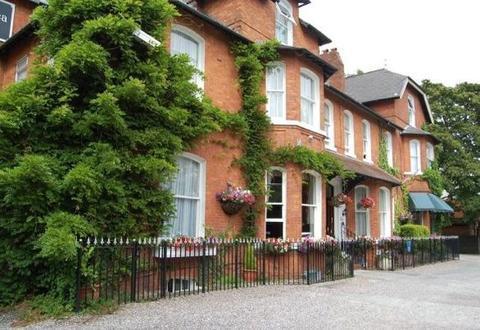 Lennox Lea Hotel - Sale (Angleterre) -