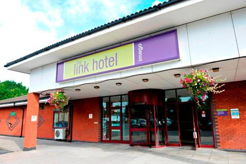 The Link Hotel Loughborough - dream vacation