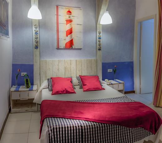 4dreams Hotel Chimisay Puerto De La Cruz Compare Deals