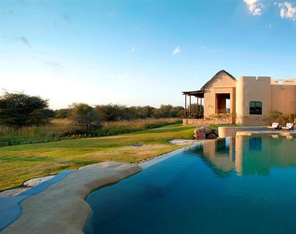 Anantara Sir Bani Yas Island Al Sahel Villa Resort Images