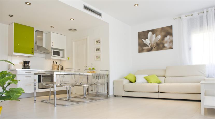 Verde Duplex Con Vistas Al Mar De Lux Con Wifi - dream vacation