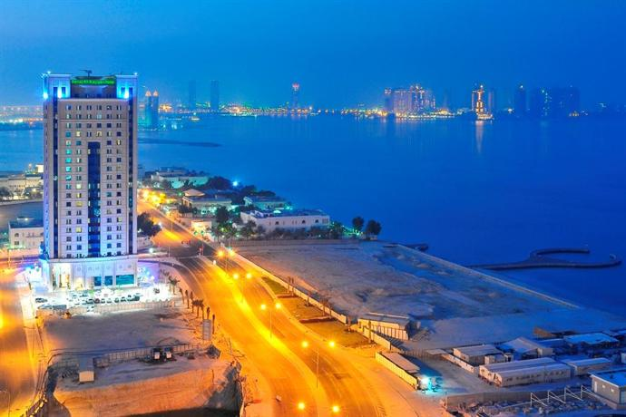 Retaj Al Rayyan Hotel - dream vacation