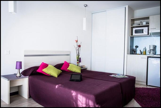Residence La Closeraie - dream vacation