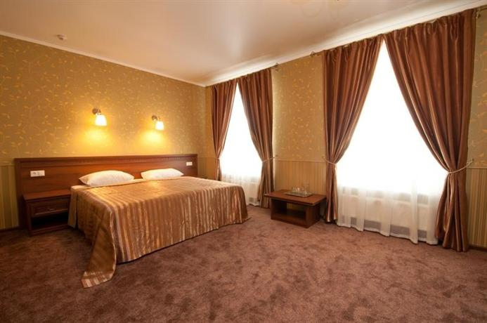 Hermes Hotel Central District - dream vacation