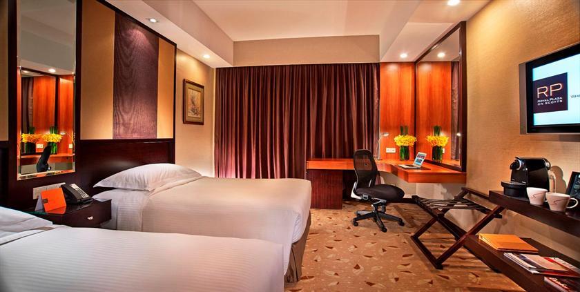 Royal Plaza on Scotts Singapore Hotel