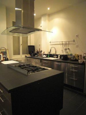appartement terrasse et jardin a 200m montmartre paris. Black Bedroom Furniture Sets. Home Design Ideas