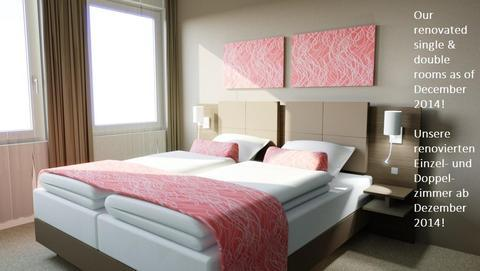 Dom Hotel Am Romerbrunnen - dream vacation