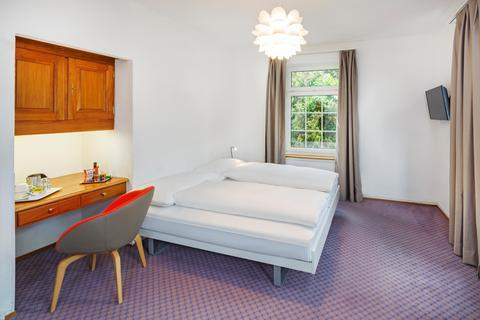 Hotel Swiss Night am Kunsthaus - Zurich -