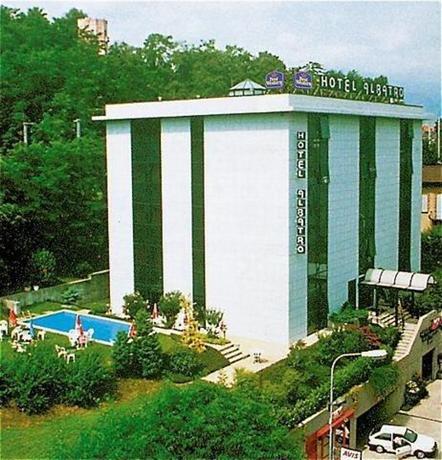 Albatro Hotel - dream vacation