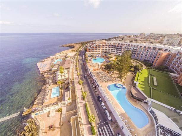 Dolmen Resort Hotel - dream vacation