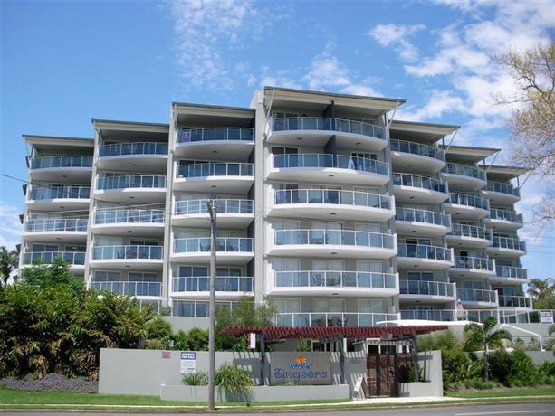 Photo: Tingeera Luxury Beachfront Apartments