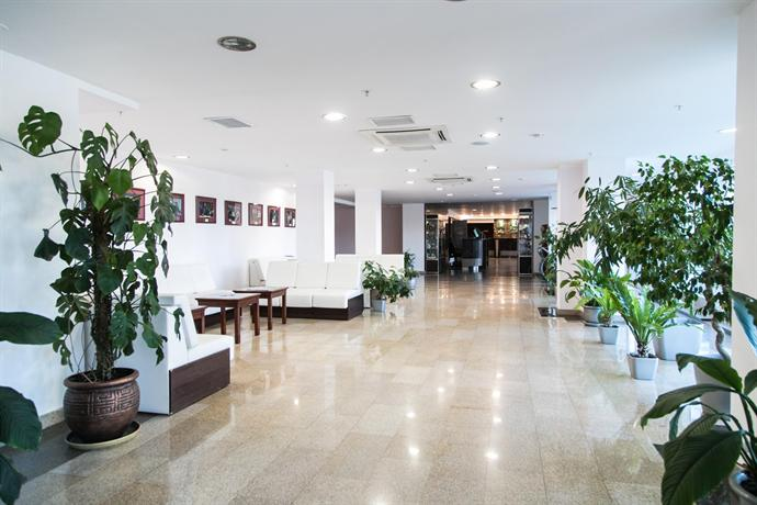 Гранд-Отель Астрахань
