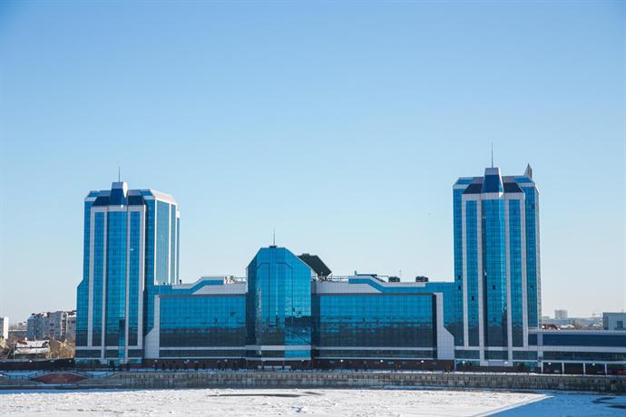 Гранд Отель Астрахань