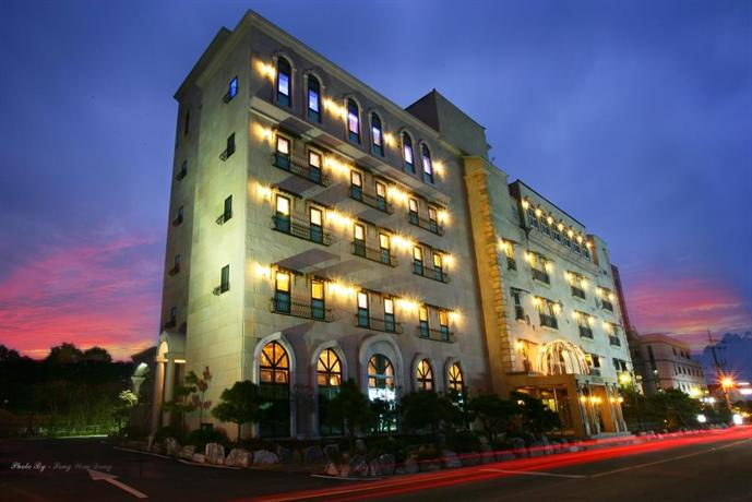 Incheon Airport Oceanside Hotel - dream vacation