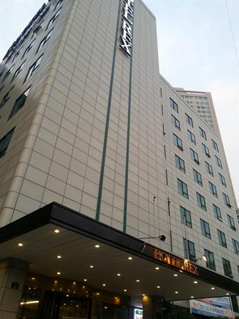 Seoul Rex Hotel - dream vacation