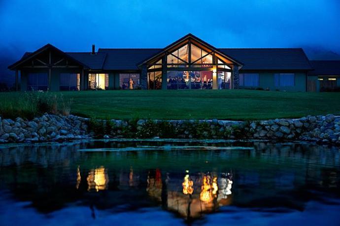 Koura Bay Lodge - dream vacation