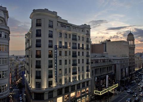 Regente Hotel - dream vacation