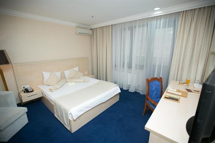Отель King Hotel Astana