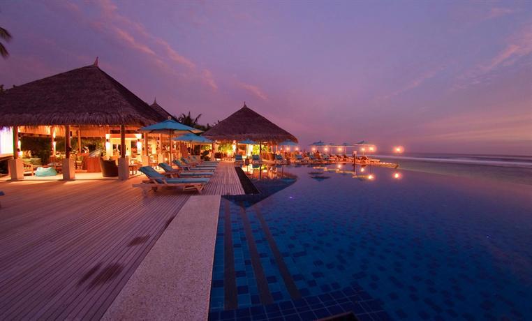 Anantara Veli Maldives Resort - dream vacation