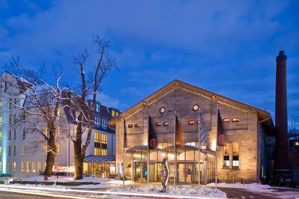 H4 Hotel Residenzschloss Bayreuth - dream vacation