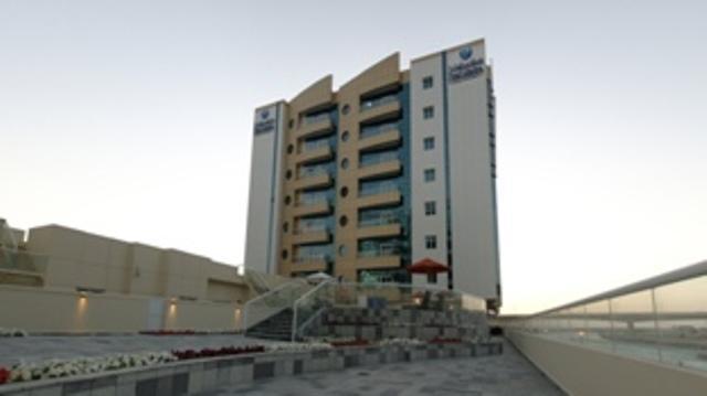 Pearl Marina Hotel - dream vacation
