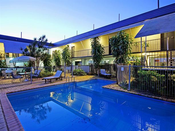 Airway Motel - dream vacation