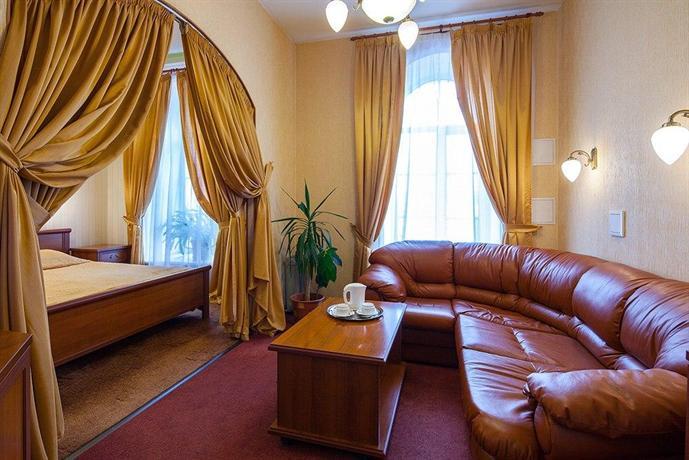 Nevsky Express Hotel - dream vacation