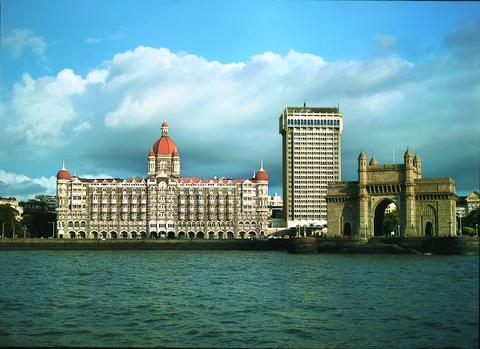 Taj Mahal Palace - dream vacation