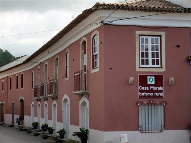 Casa Morais - dream vacation