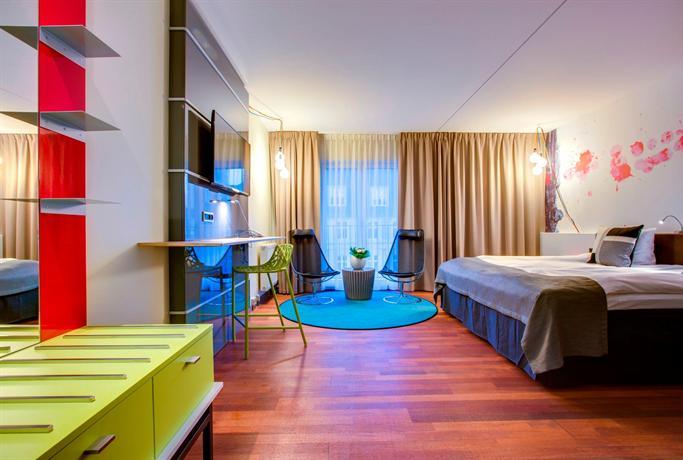 Comfort Hotel Vesterbro - dream vacation