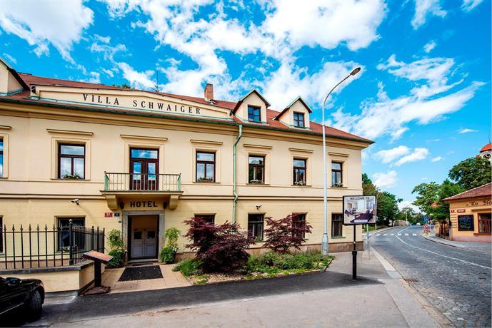 Villa Schwaiger - dream vacation