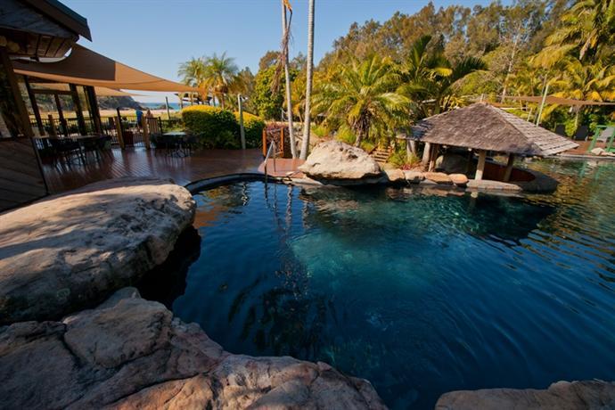Diggers Beach Villa
