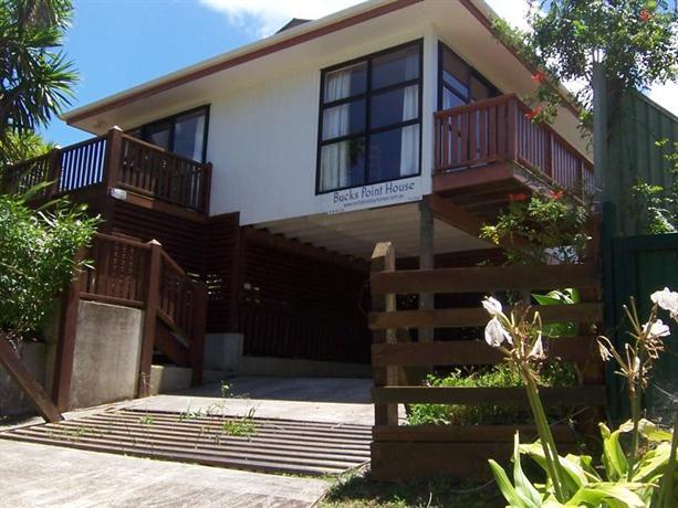 Bucks Point Norfolk Island Holiday Homes - dream vacation