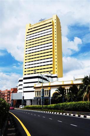 Emperor Hotel Malacca - dream vacation