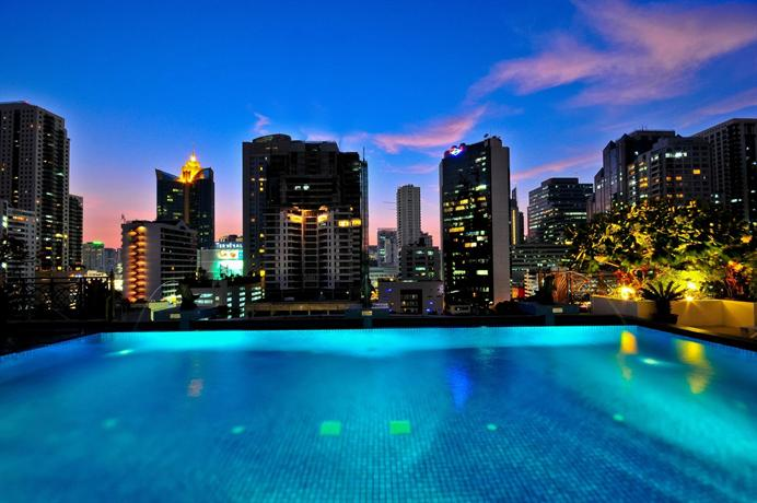 Admiral Premier Bangkok by Compass Hospitality - dream vacation