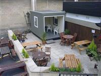 The Black Bull Hotel Brighouse - dream vacation