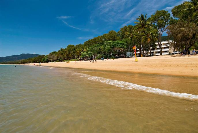 On Palm Cove Beachfront Apartments - dream vacation