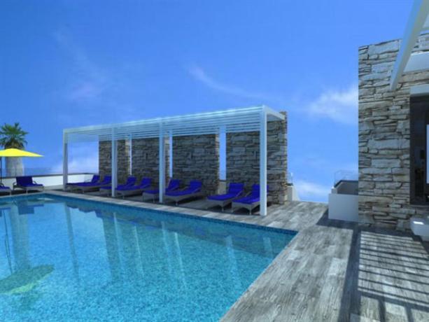 Smartline Moremeni Cosmopolitan - dream vacation