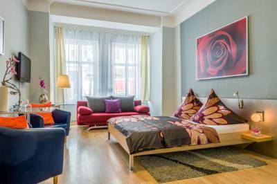 Hotel 1A Apartment Berlin