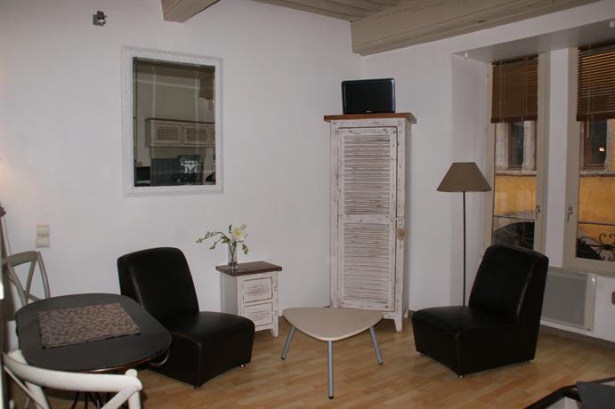 Charmant studio au coeur de la vieille ville - Annecy -