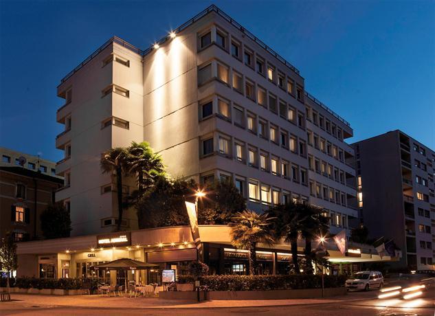 Hotel Admiral Paradiso - dream vacation