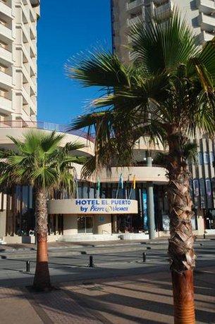 Hotel El Puerto, Fuengirola: encuentra el mejor precio