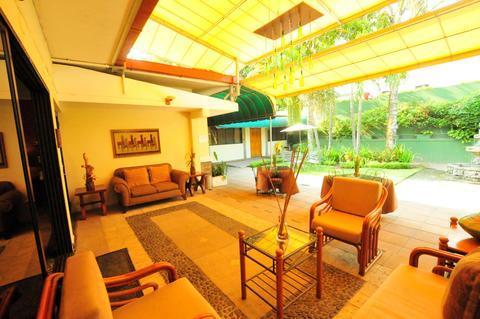Hotel Las Magnolias San Salvador - dream vacation