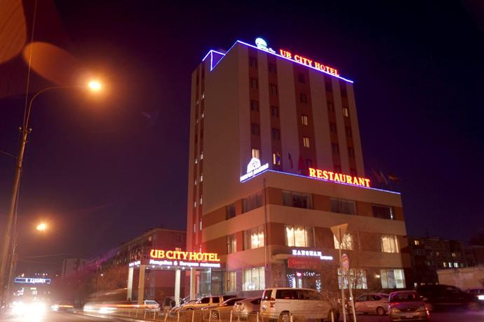 UB City Hotel - dream vacation
