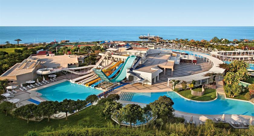 Ela Quality Resort Belek - Kids Concept