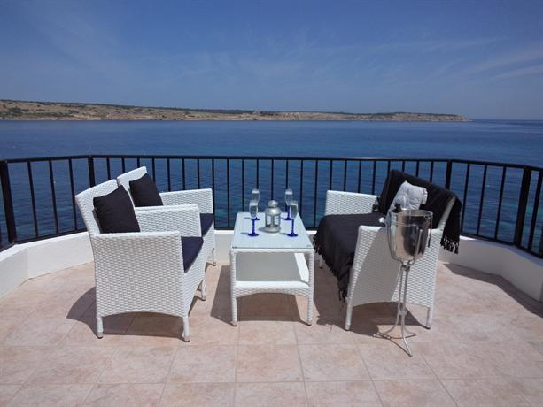 Seafront Penthouse Panoramic Views Smart/TV42 Wifi - dream vacation