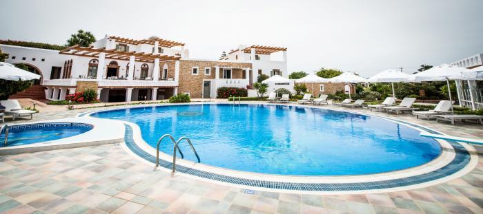 Porto Naxos Hotel - Naxos -